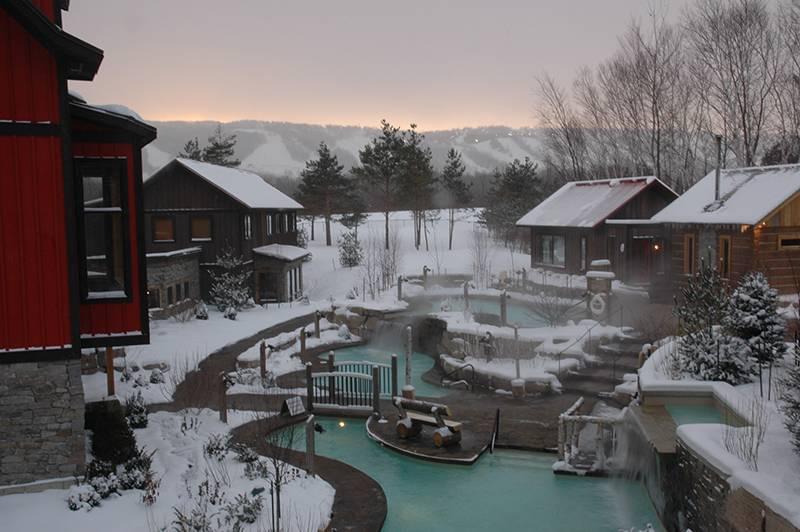 Image gallery scandinavian spa - Spa scandinave ...