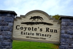 Taste The Season - Coyote's Run