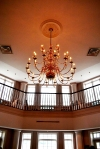 Taste The Season - Chateau Des Charmes Chandelier