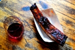 Taste The Season - Ravine Wine and Ribs