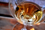 Taste The Season - Inniskillin Icewine Glass