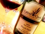 Taste The Season - Cattail Creek