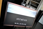 Taste The Season - Stratus Welcome