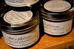 Taste The Season - Strewn Marmalade