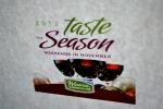 Taste The Season 2012