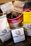 Ode to Tea - Terra Teas