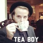 DobbernationLoves Tea