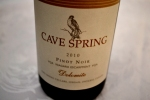 Winter WineFest - Cave Spring Pinot Noir