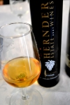 Winter WineFest - Hernder Estates 2007 Vidal Icewine
