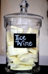 Winter WineFest - Icewine Marshmallows