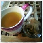 Tea With Katie