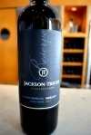 Wine and Chocolate - Jackson Triggs Merlot