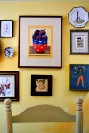 The Good Earth Food and Wine Co - Pictures on the Wall