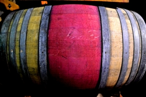 Chateau Des Charmes - Barrels of Red