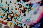 AWS - Cupcake Smash