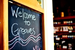 Taste The Town - Welcome to Greaves