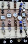 Spring Handmade Market - Button Watches