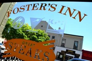 Fosters Inn
