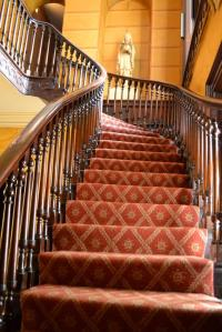 Dundurn Castle - The Great Staircase
