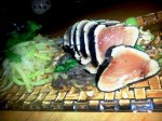 Shaw Club Hotel - Zees Grill Tuna