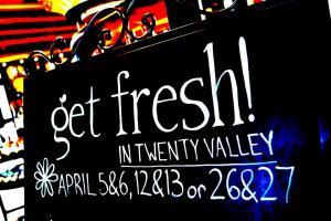 Get Fresh - 2014