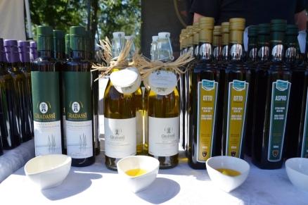 Organic Feast of Fields 2014 - Sarafino