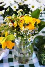 Organic Feast of Fields 2014 - Flowers