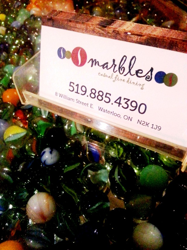 Marbles  - marbles