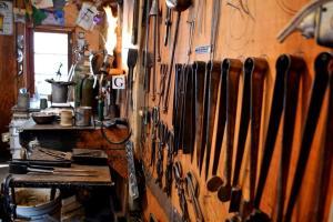 Artech Glass - Tools